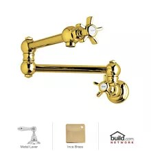 blanco kitchen faucet replacement parts how to organize your cabinets and drawers pot filler faucets at faucetdirect.com