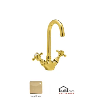A1467XMIB 2 In Inca Brass By Rohl