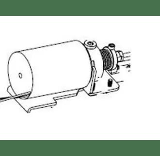 Von Duprin 050532 N/A Electric Latch Dogging Rod Kit with