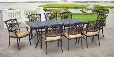 buy cast aluminum patio furniture