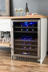 Shop Wine Refrigerators, Wine Coolers Wine Cellars and ...