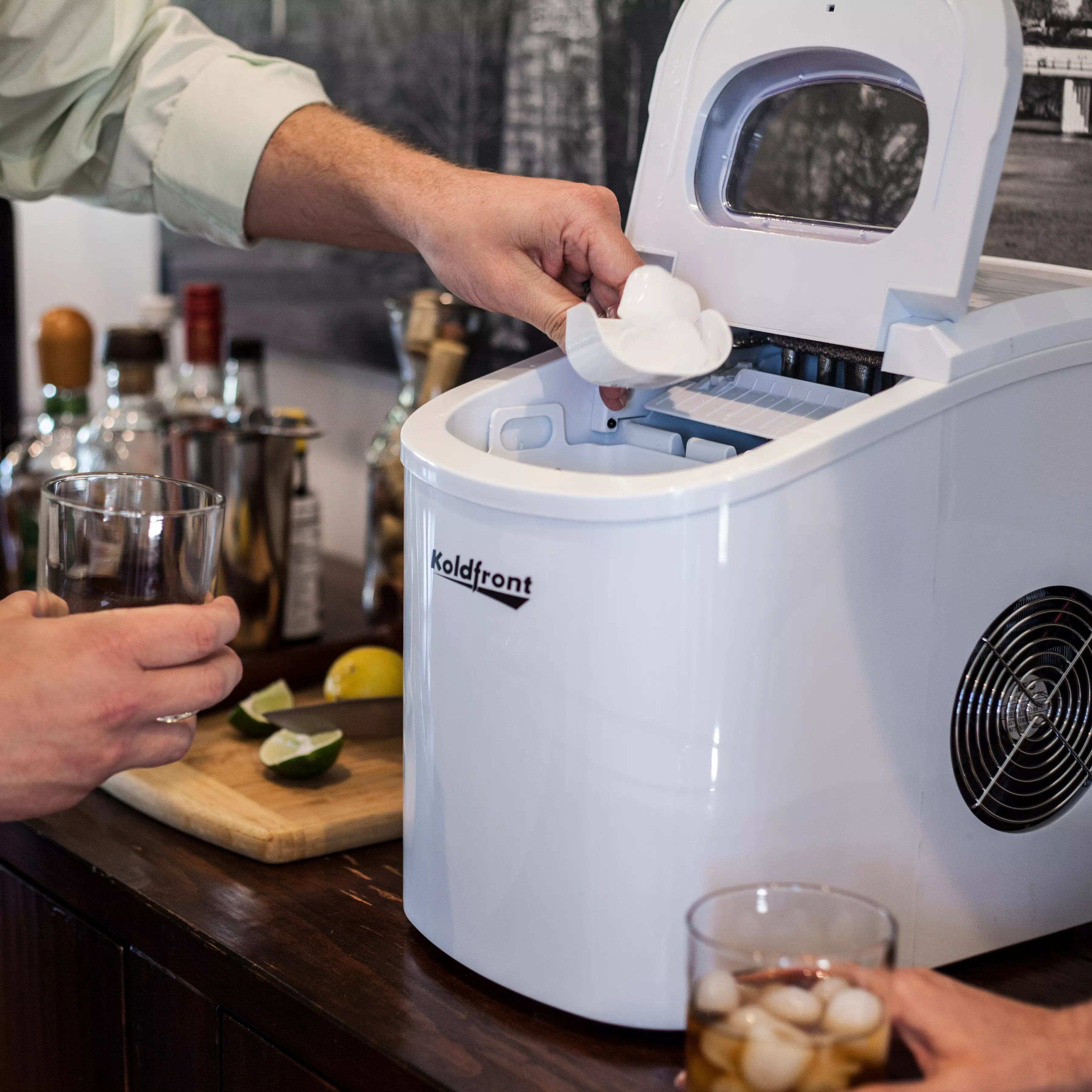 Best Commercial Ice Makers