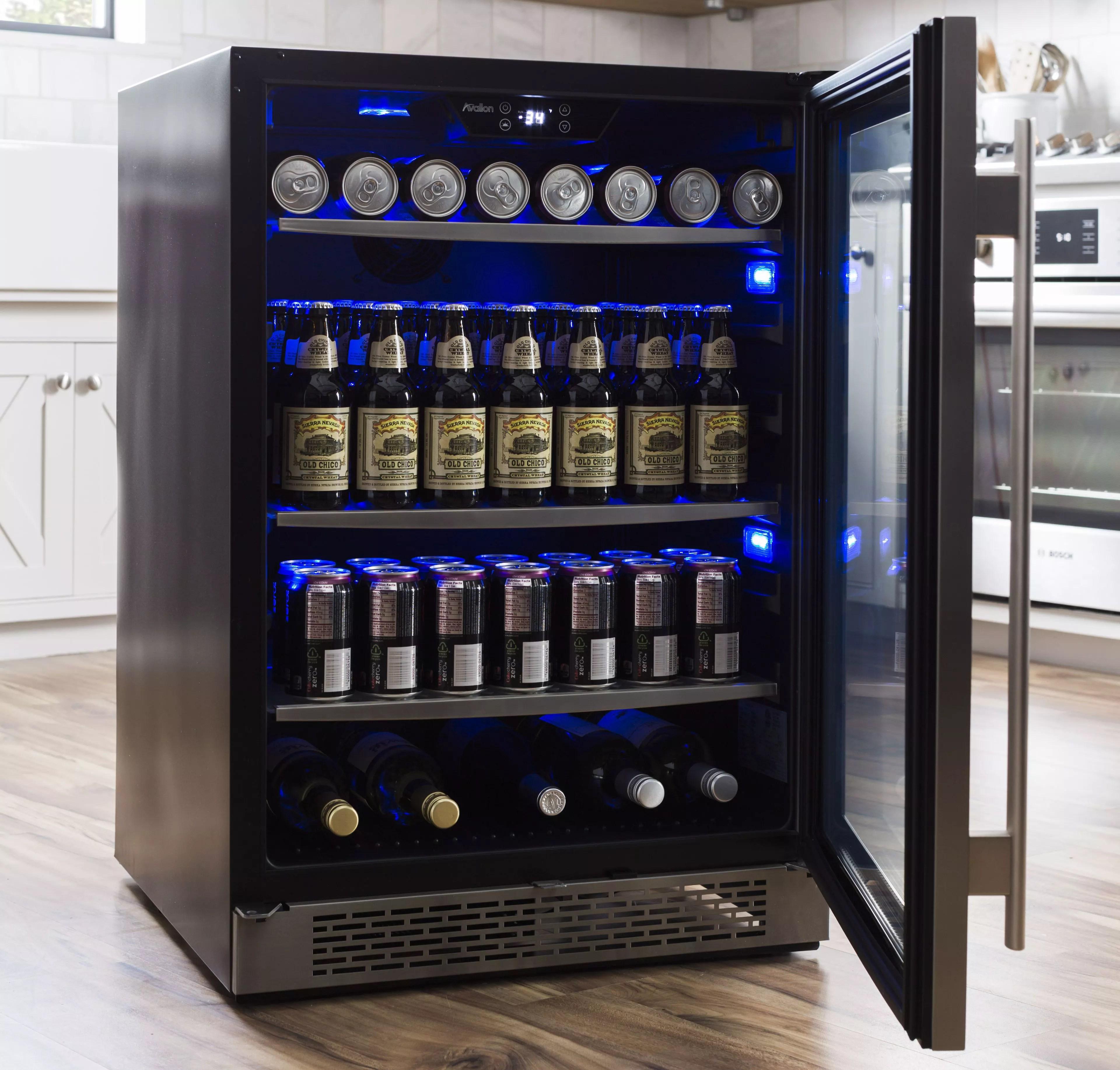 complete outdoor kitchen kits front 5th wheel kegerators, beer coolers, kegs & dispensers :: kegerator.com