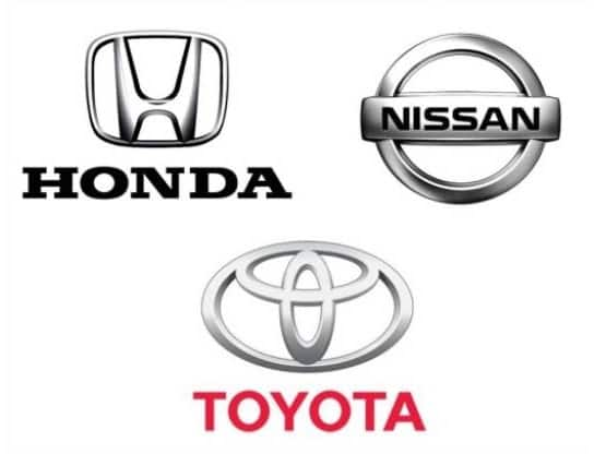 Self-Driving Car in Japan: Toyota, Nissan and Honda may