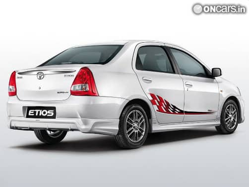 toyota yaris trd sportivo 2018 price harga grand new avanza 2016 sporty-looking etios limited edition ...
