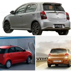Review Grand New Veloz 1.5 Toyota Yaris Trd Sportivo Cvt 2016 Platinum Etios Liva Vs Hyundai I10