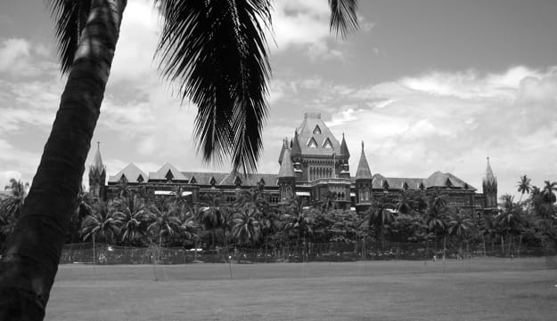 Image result for bombay high court haunted