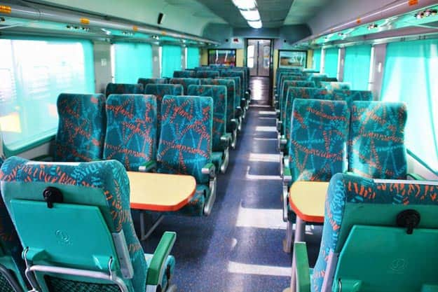 8 glorious images of Gatimaan Express Indias fastest