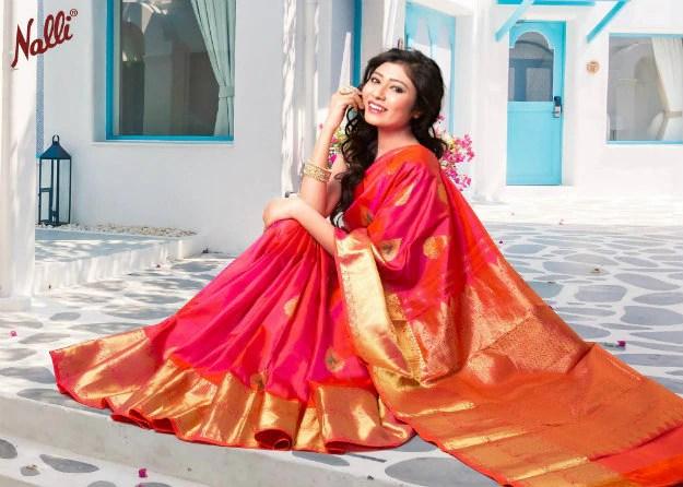 5 best places in Mumbai to buy Kanjivaram saris for your ...