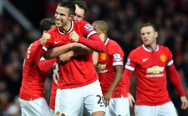 Manchester United Vs Aston Villa Live Streaming Barclays