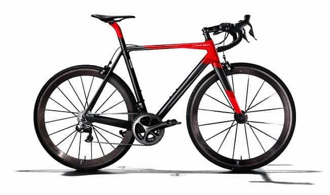 Audi bicycle or Honda City: Which would you buy for Rs 12