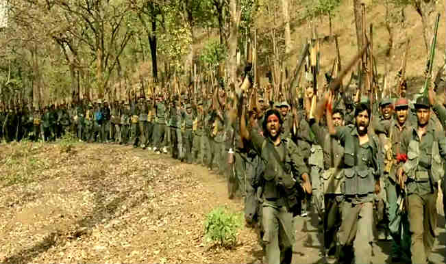 Image result for naxalites images