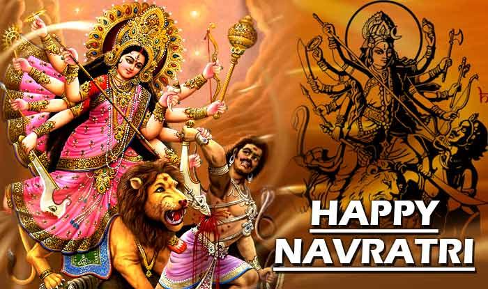 Image result for Happy Navratri