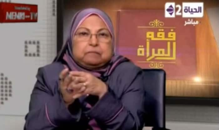 Muslim men can rape non-Muslim women to teach them a lesson, claims woman Islamic professor
