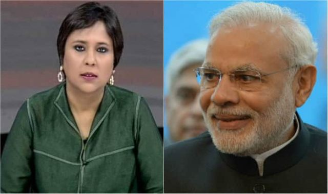 Image result for anti modi journalist