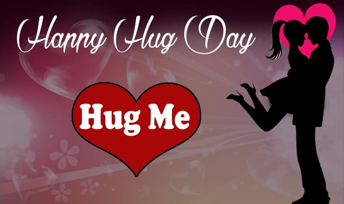 Happy Hug Day 2016 Here Are 7 Different Types Of Hugs