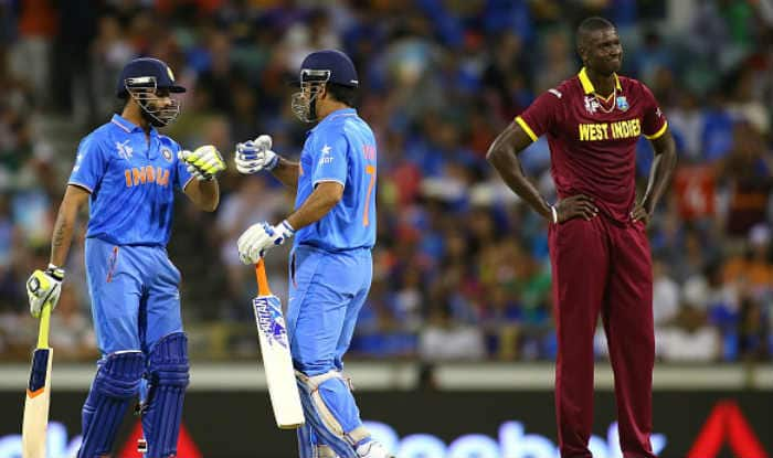 India To Tour West Indies After Icc Champions Trophy 2017