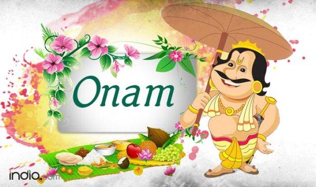 Image result for Onam
