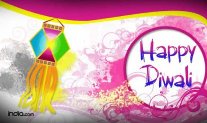 Happy Diwali Wishes Email