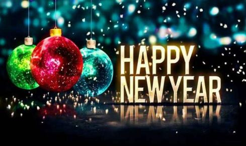 happy new year 2018 wishes sms text messages