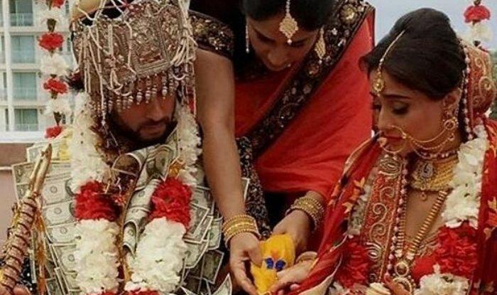 Best Celebrity Weddings