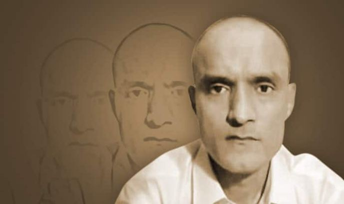 Image of Kulbhushan Jadhav