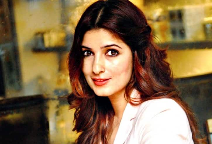 Twinkle Khanna Calls Kattappa BAE And Confessed Her