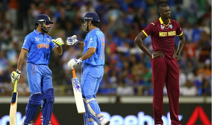 India Vs West Indies Live Streaming Watch Ind Vs Wi 1st