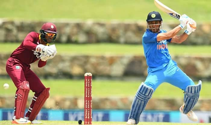 India Vs West Indies Live Streaming Watch Ind Vs Wi 5th
