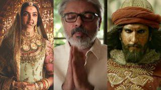 Sanjay Leela Bhansali Heads To Delhi To Decide On Padmavati Release Date?