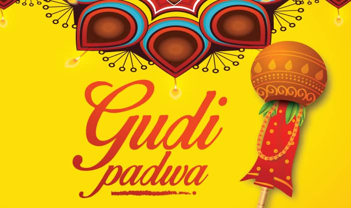 Gudi Padwa Messages, Quotes, status, Whatsapp, wishes