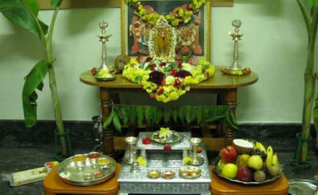 Varalakshmi Vratam 2017 Celebration How And When The