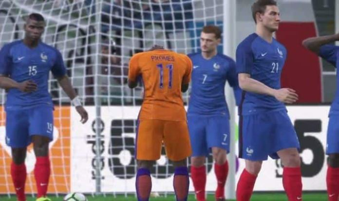Image result for france vs netherlands