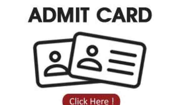 ESIC SSO Recruitment Admit Card Released on Official