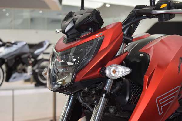 2018 TVs Apache New Model Price