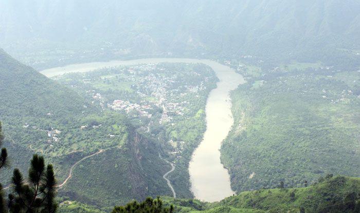Satluj Yamuna Link Canal