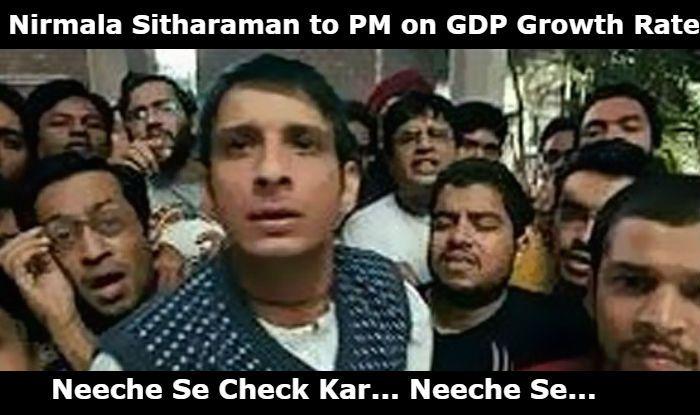 Lockdown Memes Funny India