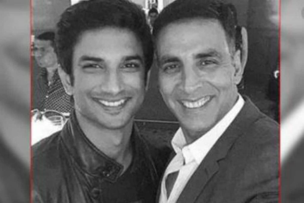 Akshay Kumar is 'Shocked And Speechless' After Hearing The News of ...