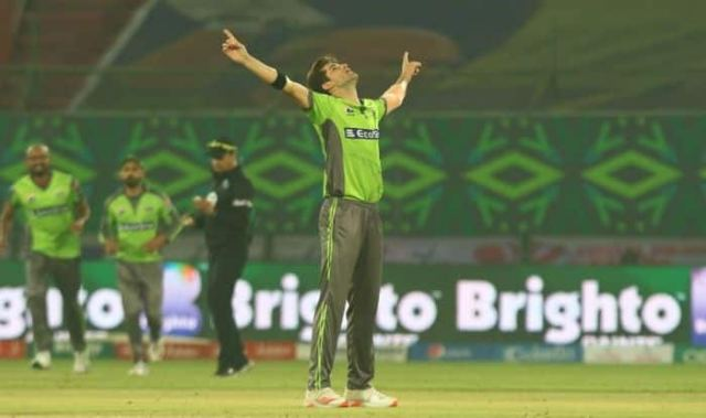LHQ (182/6) Beat MS (157/9) by 25 Runs Live PSL Match Multan Sultans vs  Lahore Qalandars Live Match Score Eliminator 2: Live Match Streaming Watch  MUL vs LAH Live Cricket Streaming D Sports Live