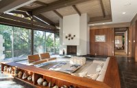 Conversation Pit Sunken Living Rooms | InsideHook