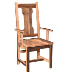 Barnwood Dining Room Chairs Fishing Chair For Heavy Person Havana Reclaimed Wood