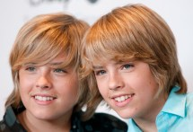 Cole Sprouse Zack and Cody