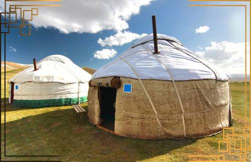 iurta-mongol