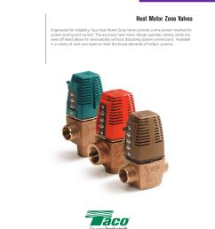 taco zone valve wiring diagram 557 [ 791 x 1024 Pixel ]