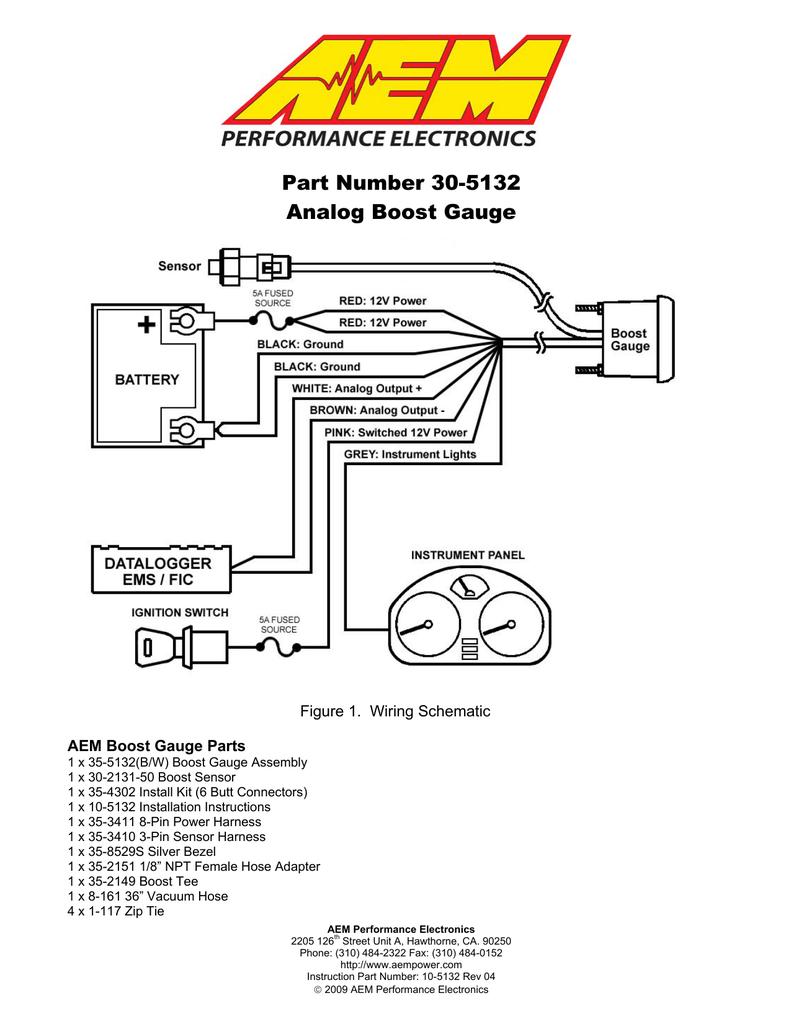 Aem Fic Wiring Diagram