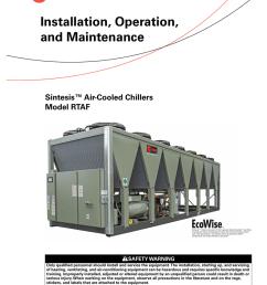 500 ton chiller wiring diagram [ 791 x 1024 Pixel ]