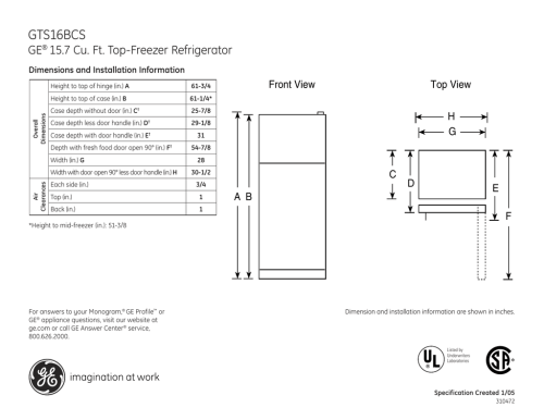 small resolution of  ge ge profile top freezer refrigerator wiring diagram on ge profile arctica parts diagram