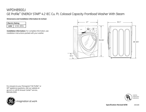 small resolution of wpdh8900j ge profile energy star manualzz com ge washer smartdispense wiring diagram