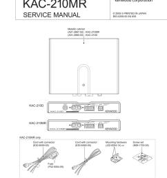 kenwood amp kac 720 stereo power amp 10 pin diagram detailed kenwood kac 720 wiring harness diagram stereo power amp [ 791 x 1024 Pixel ]