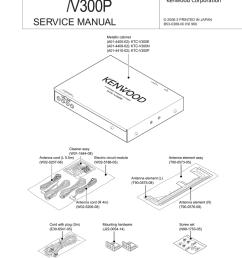 ktc v300e v300n v300p service manual tv tuner [ 791 x 1024 Pixel ]